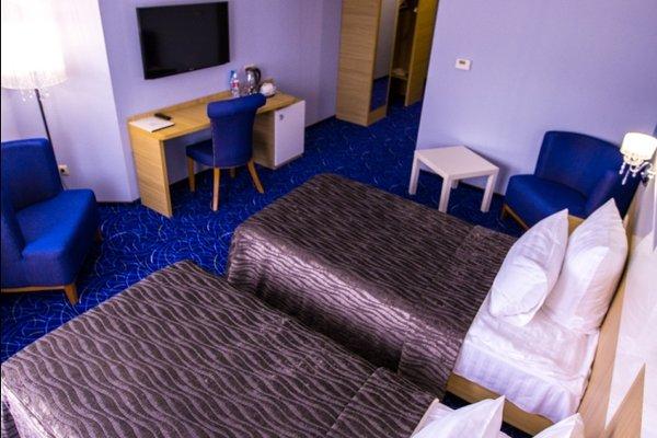 Отель Денарт - фото 10