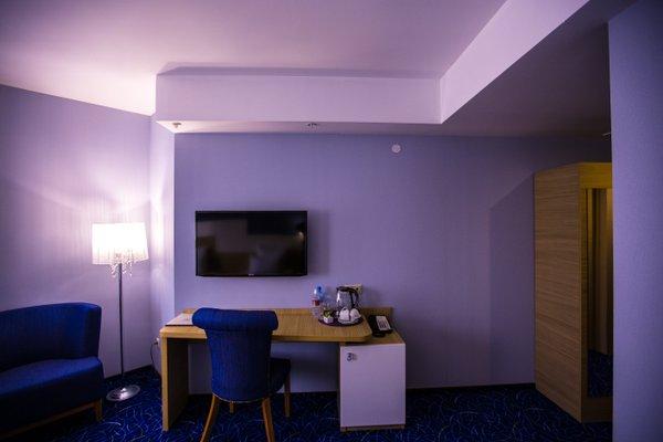 Отель Денарт - фото 11