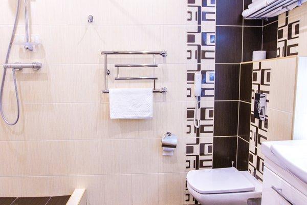 Отель Денарт - фото 12