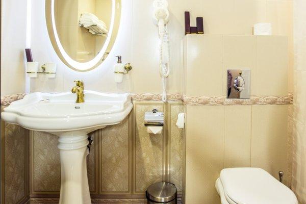 Отель Денарт - фото 14