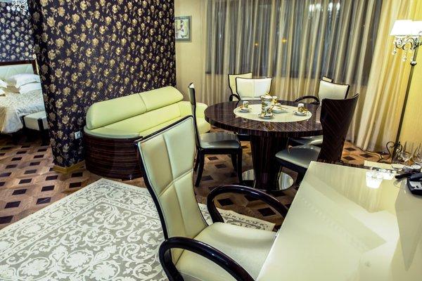 Отель Денарт - фото 21