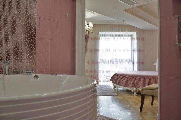 Отель Денарт - фото 23