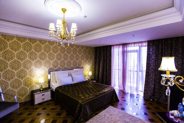 Отель Денарт - фото 3
