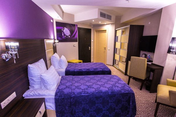 Отель Денарт - фото 4