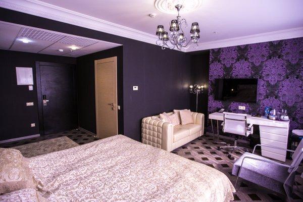 Отель Денарт - фото 8
