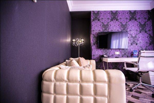 Отель Денарт - фото 9