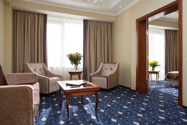 Отель Звездный - фото 3