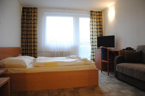 Hotel Slezan - фото 1