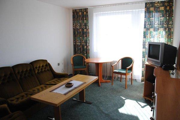 Hotel Slezan - фото 10