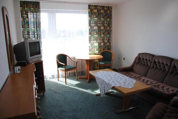 Hotel Slezan - фото 11