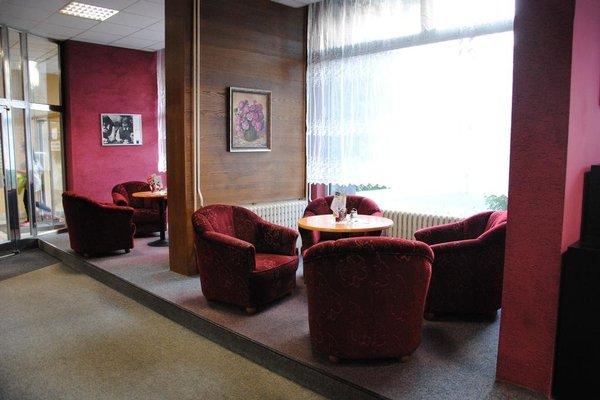 Hotel Slezan - фото 13