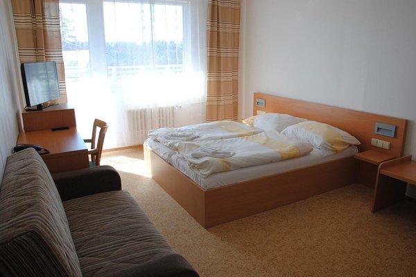Hotel Slezan - фото 2