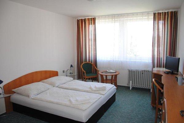 Hotel Slezan - фото 3