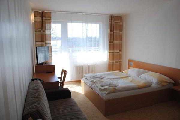 Hotel Slezan - фото 7