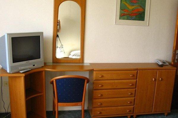 Hotel Slezan - фото 8