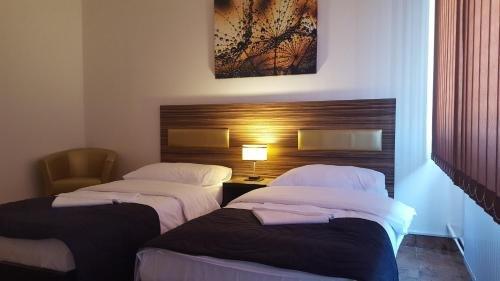 Hotel Montenegro - фото 1
