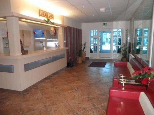 Hotel Montenegro - фото 15