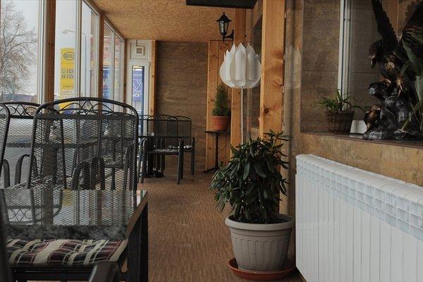 Hotel Montenegro - фото 16