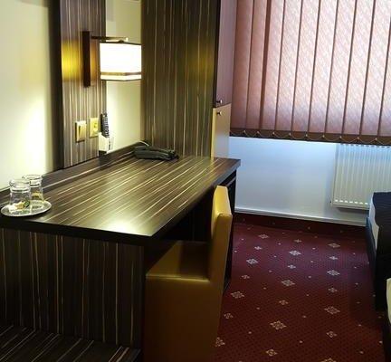 Hotel Montenegro - фото 19