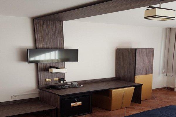 Hotel Montenegro - фото 6