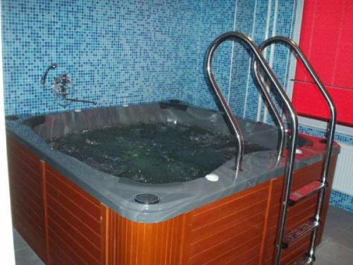 Hotel Montenegro - фото 9
