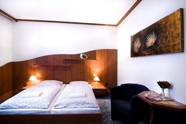 Hotel Pod Spilberkem - фото 21
