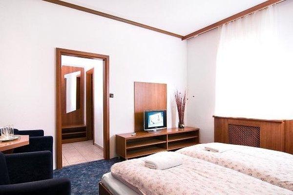 Hotel Pod Spilberkem - фото 1