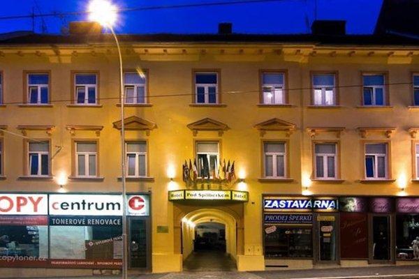 Hotel Pod Spilberkem - фото 11