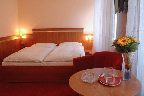 Hotel Pod Spilberkem - фото 2