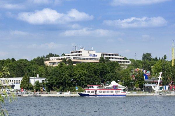Orea Resort Santon - фото 23