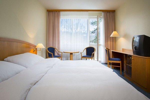 Orea Hotel Voronez 2 - фото 2