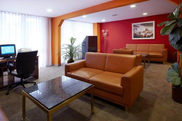 Orea Hotel Voronez 2 - фото 5