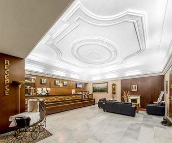 Hotel Slavia - фото 9