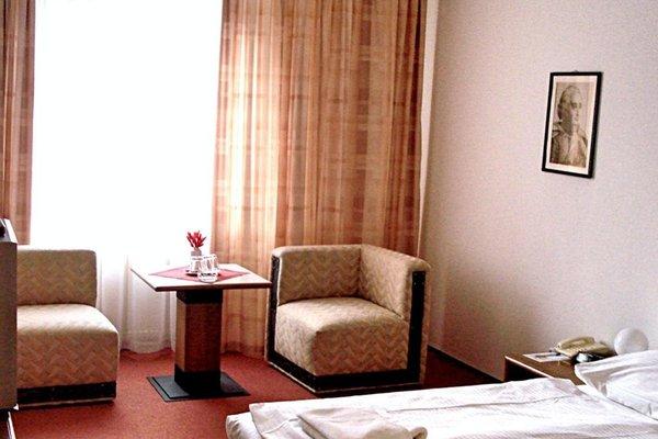 A-Austerlitz Hotel - фото 1