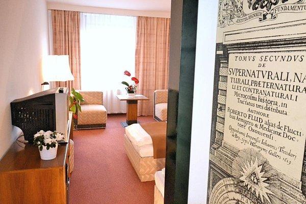 A-Austerlitz Hotel - фото 13