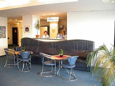 A-Austerlitz Hotel - фото 14