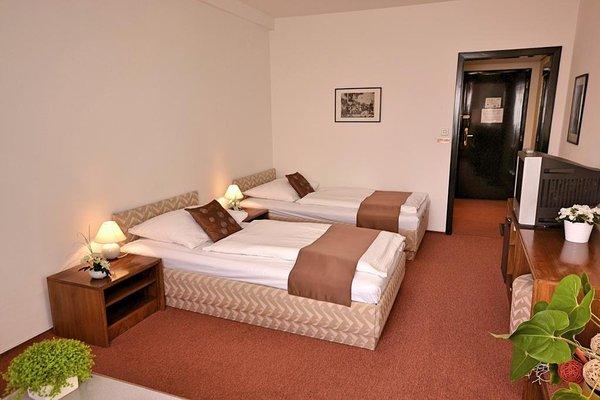 A-Austerlitz Hotel - фото 2