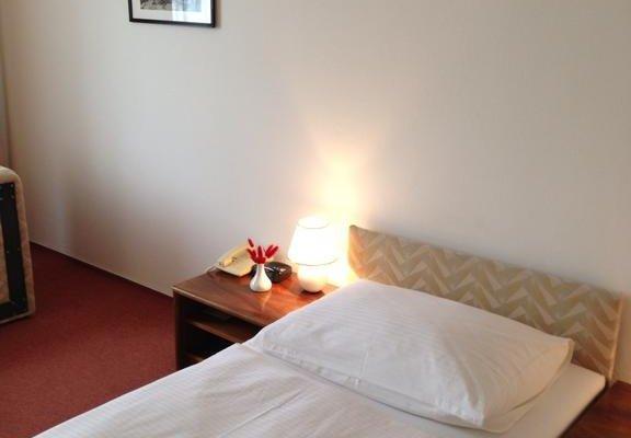 A-Austerlitz Hotel - фото 3