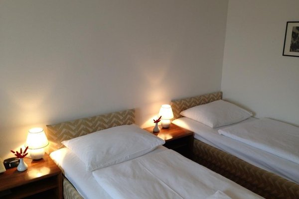 A-Austerlitz Hotel - фото 4