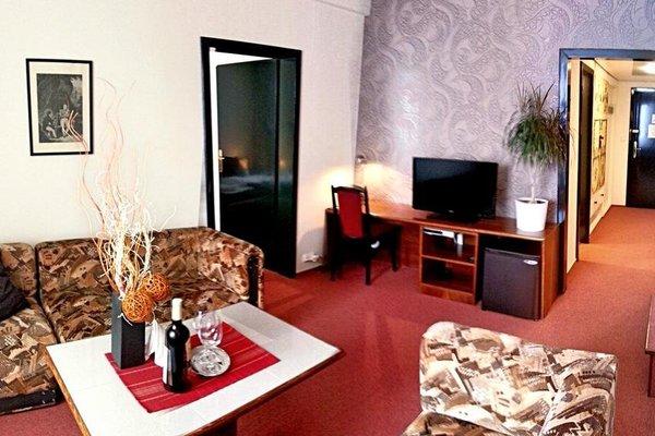 A-Austerlitz Hotel - фото 5