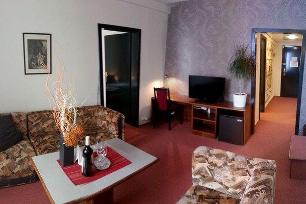 A-Austerlitz Hotel - фото 6