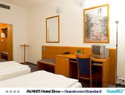 Avanti Hotel - фото 1
