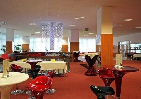 Avanti Hotel - фото 13