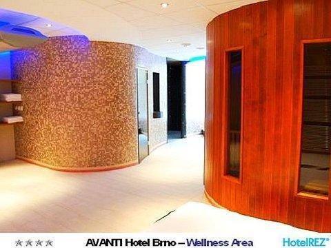 Avanti Hotel - фото 14