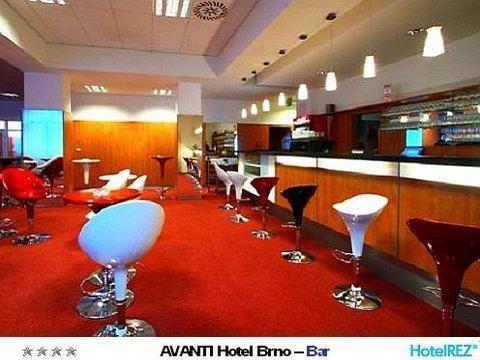 Avanti Hotel - фото 16