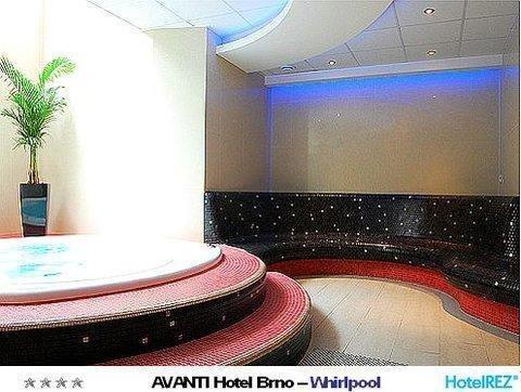 Avanti Hotel - фото 9