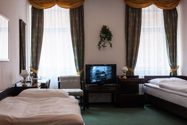 Hotel Omega Brno - фото 1