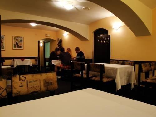 Hotel Omega Brno - фото 12