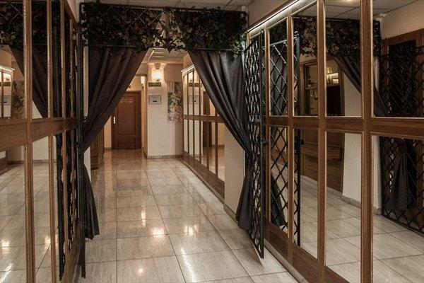 Hotel Omega Brno - фото 14