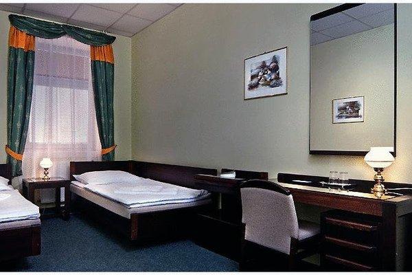Hotel Omega Brno - фото 2